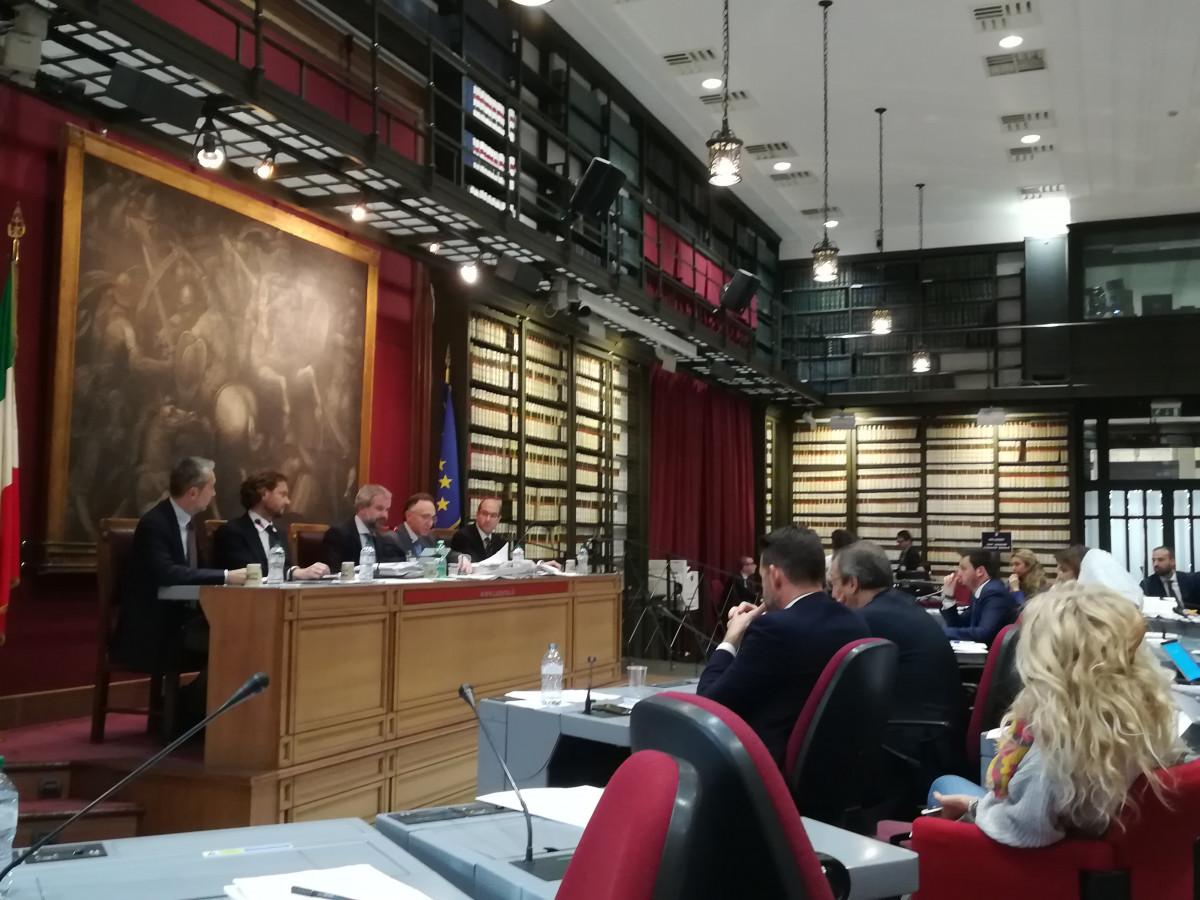 Manovra 2019, l'Upi in audizione alle Commissioni Bilancio di Camera e Senato