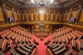 Riforma PA : l'UPI in Audizione in Senato
