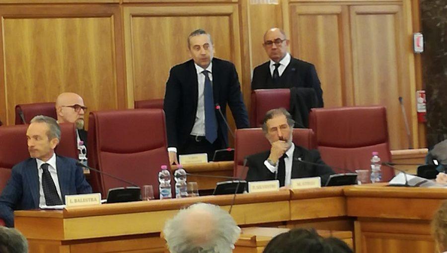 """Riforme: l'UPI al convegno della Corte dei Conti """"Rafforzare la collaborazione tra Province e Corte dei Conti"""""""