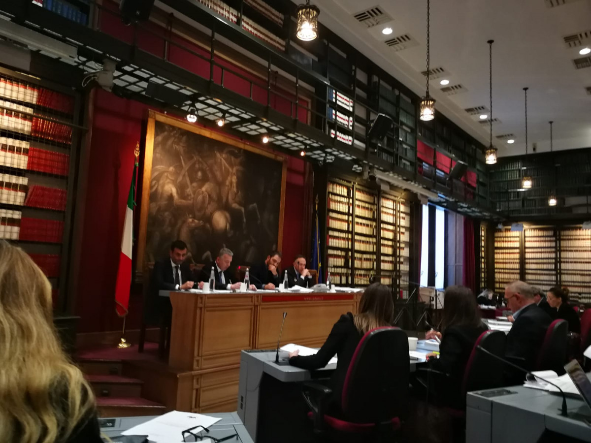L'UPI in audizione alla Camera sul Decreto Milleproroghe