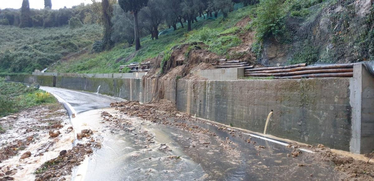 """Recovery Fund, UPI """"Maltempo: sicurezza strade e ponti priorità"""""""
